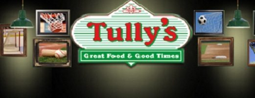 Tully's Good Times Amherst