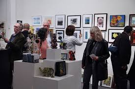 Artists Group Gallery
