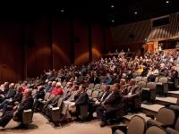 Warren Enters Theatre @ Buffalo State