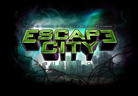 Escape City Buffalo