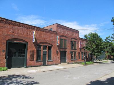 Essex Street Arts Center