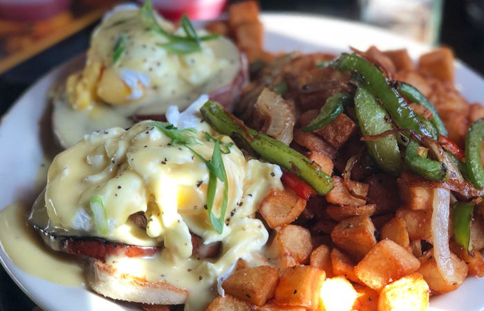 #brunchlife: Gypsies Do Brunch, And You Don't Want To Miss It