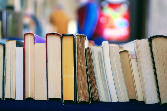 7 Local Readings to Attend to Celebrate National Poetry Month
