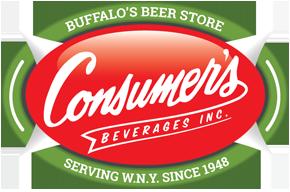 Consumer's Beverages West Seneca