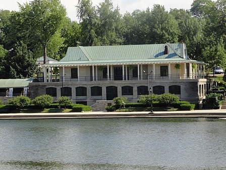 Marcy Casino - Delaware Park
