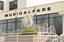 MusicalFare Theatre - Daemen College