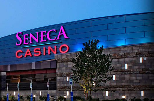 Seneca Buffalo Creek Casino