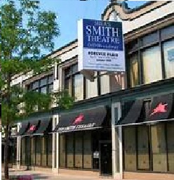 Shea's Smith Theatre - Central Business District - Buffalo, NY