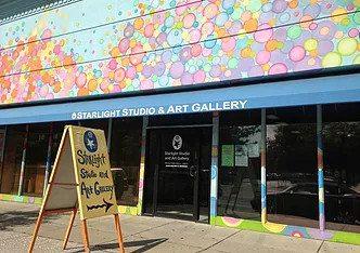 Starlight Studio & Art Gallery