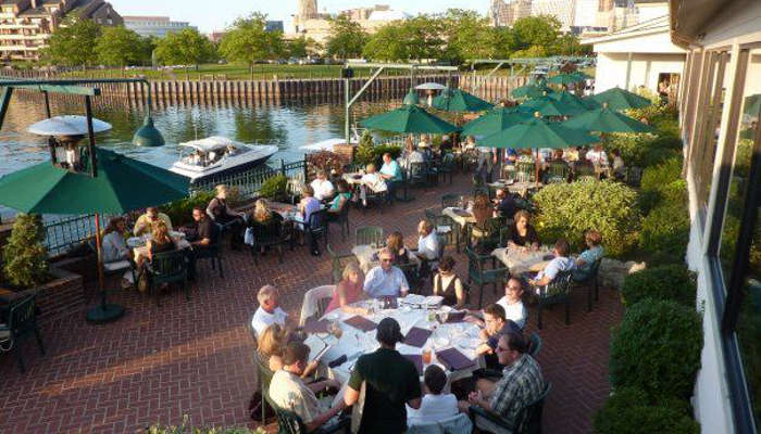 Templeton Landing Restaurant & Special Events