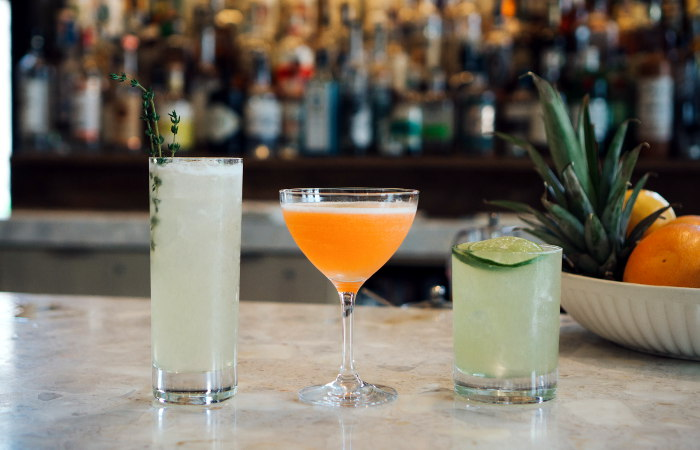 Guide to The Best Happy Hour Specials in The Elmwood Village
