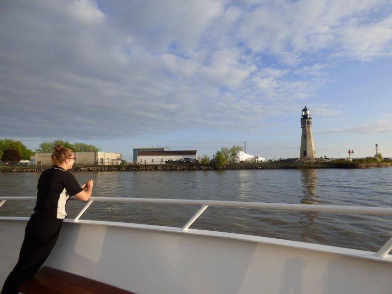 Father's Day Narrated Lunch Cruise