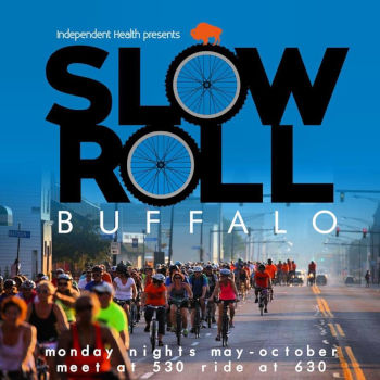 Slow Roll Buffalo: Colored Musicians Club