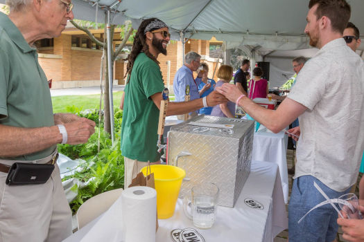 Bricks and Brews: Outdoor Brewfest