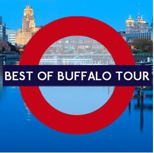 Best of Buffalo Double Decker Tour