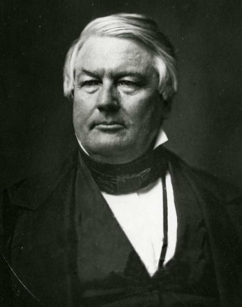 MILLARD FILLMORE- HIS LIFE, LOVES AND LEGACY IN WNY