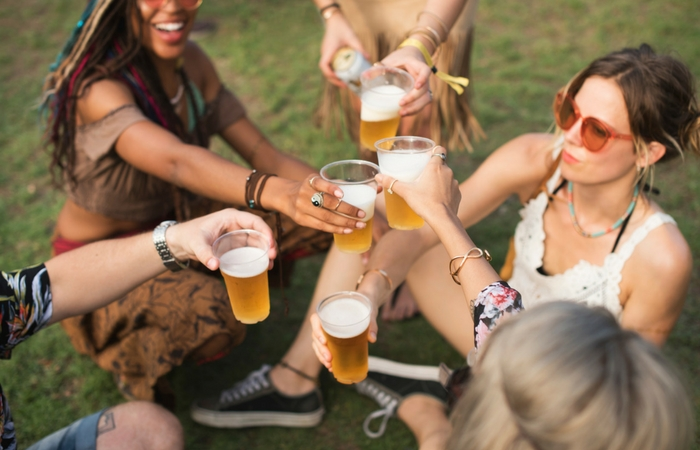 Buffalo Brewers Festival