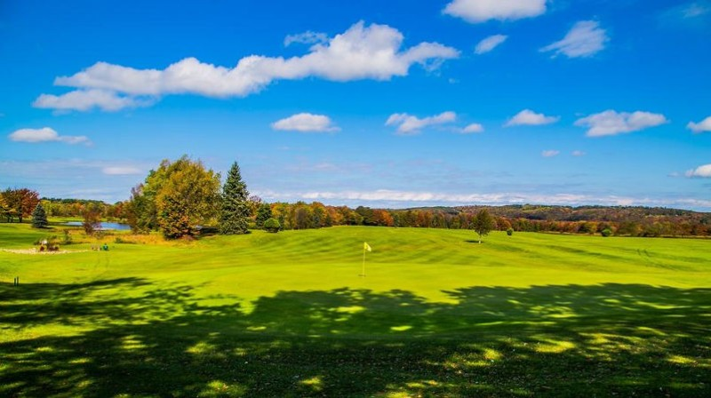 Eden Valley Golf Course