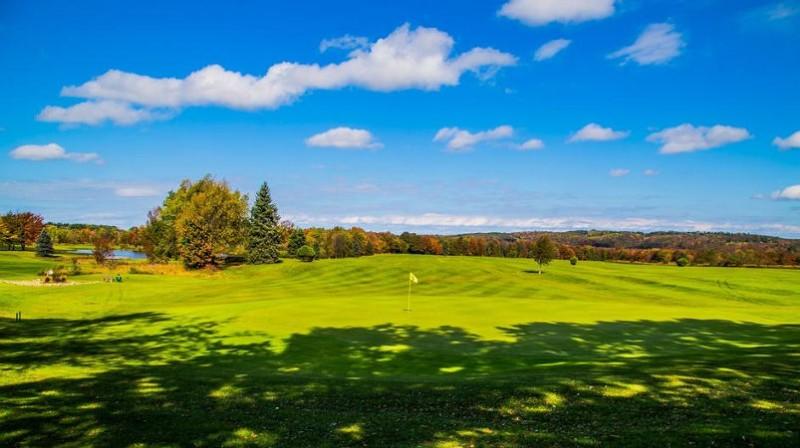 Eden Valley Golf Course