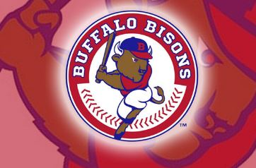 Buffalo Bisons vs. Lehigh Valley Ironpigs