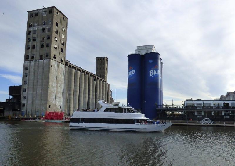 Grand Lady Cruises' Casual Cruise
