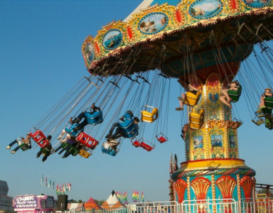 Chautauqua County Fair