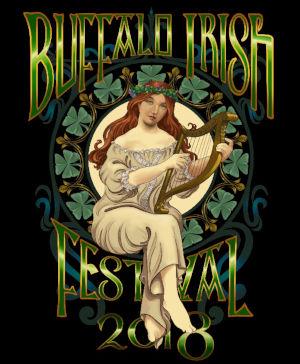 Buffalo Irish Festival 2018