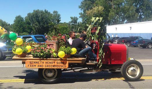 Eden Corn Festival
