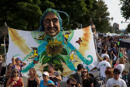 Elmwood Avenue Festival of the Arts