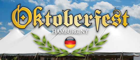 Hamburg Oktoberfest