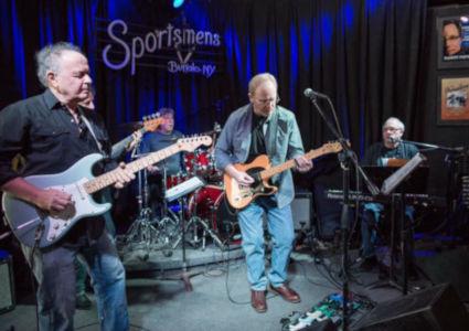 Argyle Street Band w/Tom Walsh