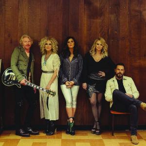 Miranda Lambert and Little Big Town: The Bandwagon Tour