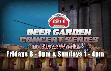 Beer Garden Concert Series
