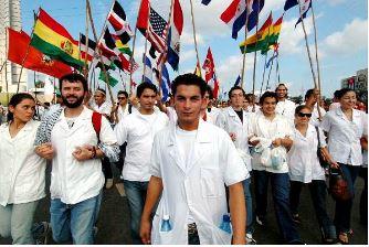 Dare to Dream: Cuba's Latin American Medical School