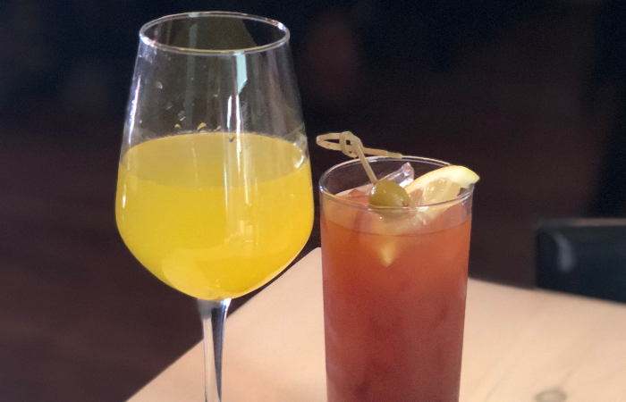 FYI Billy Club's Upscale Brunch Menu is Surprisingly Affordable