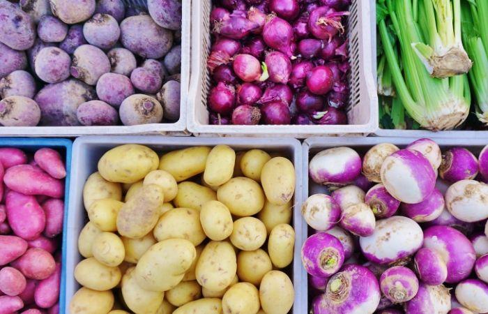 Farmers Market WNY 2019