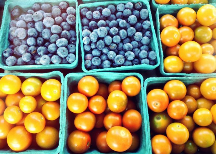 We're Obsessed with This Local Company Delivering Fresh Food from WNY Farms to Your Door