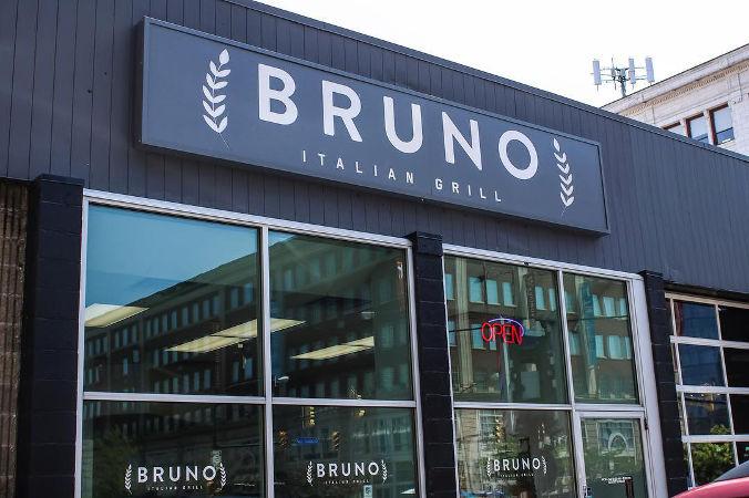 Bruno Italian Grill