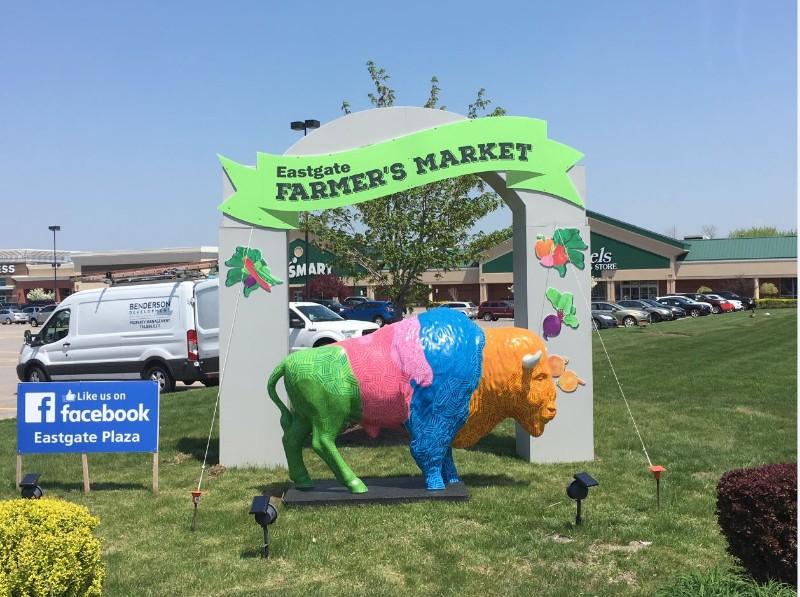 Eastgate Plaza Farmers Market