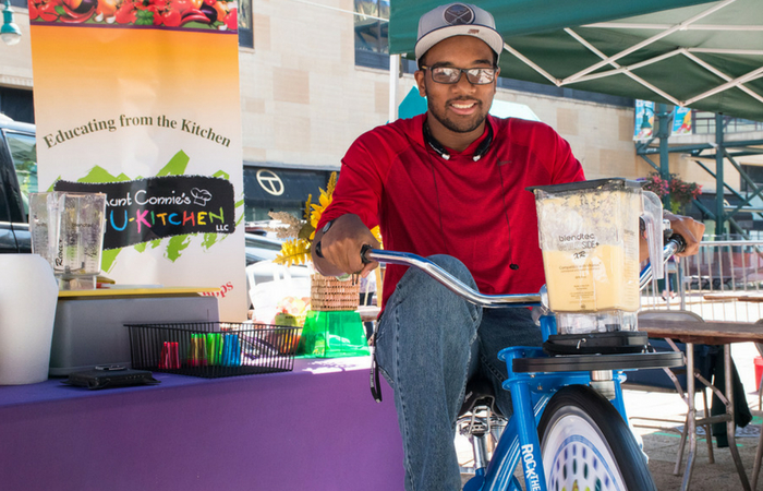 Downtown Country Market presented by M&T Bank
