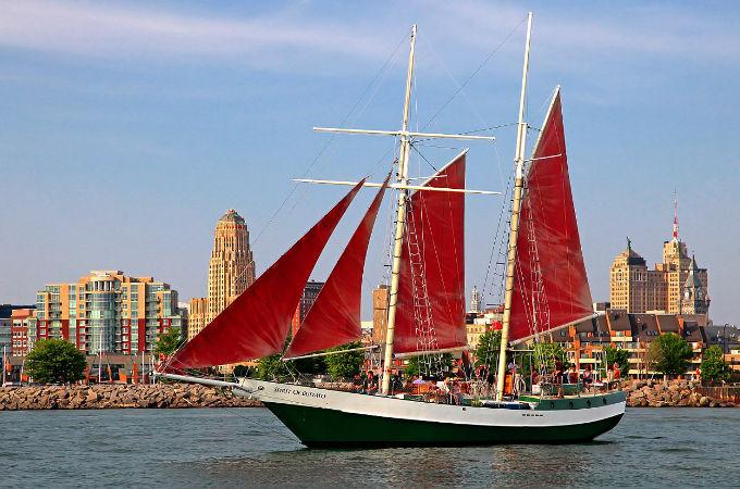 Spirit of Buffalo Craft Brew Cruise