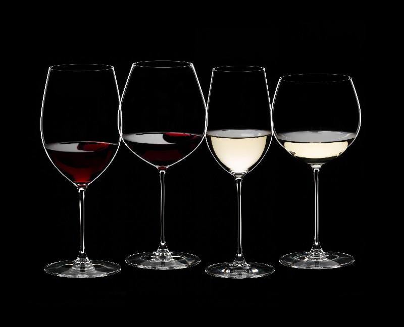 Form & Function: A Riedel Wine Tasting Experience