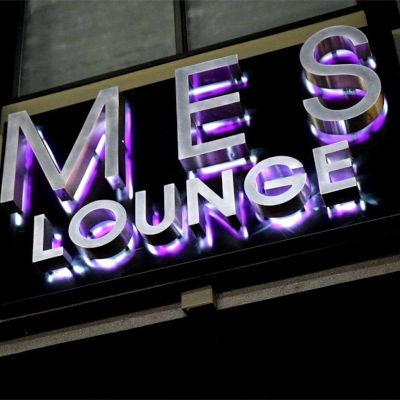 MES Lounge