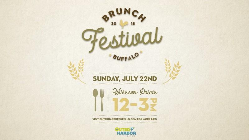 Outer Harbor Brunch Fest