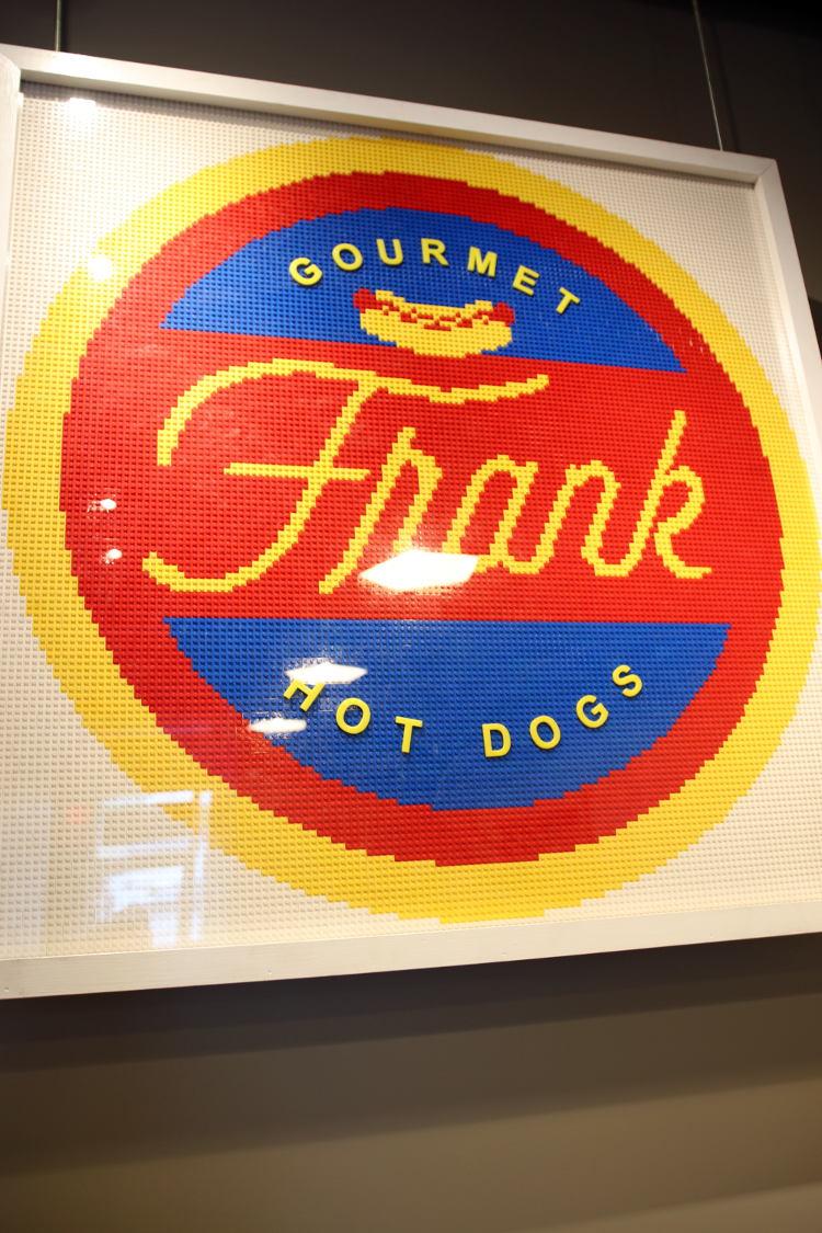 Frank Gourmet Hot Dogs