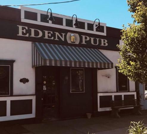 Eden Pub