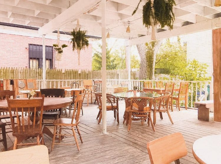 The Newest Outdoor Patios In WNY You Need To Go To