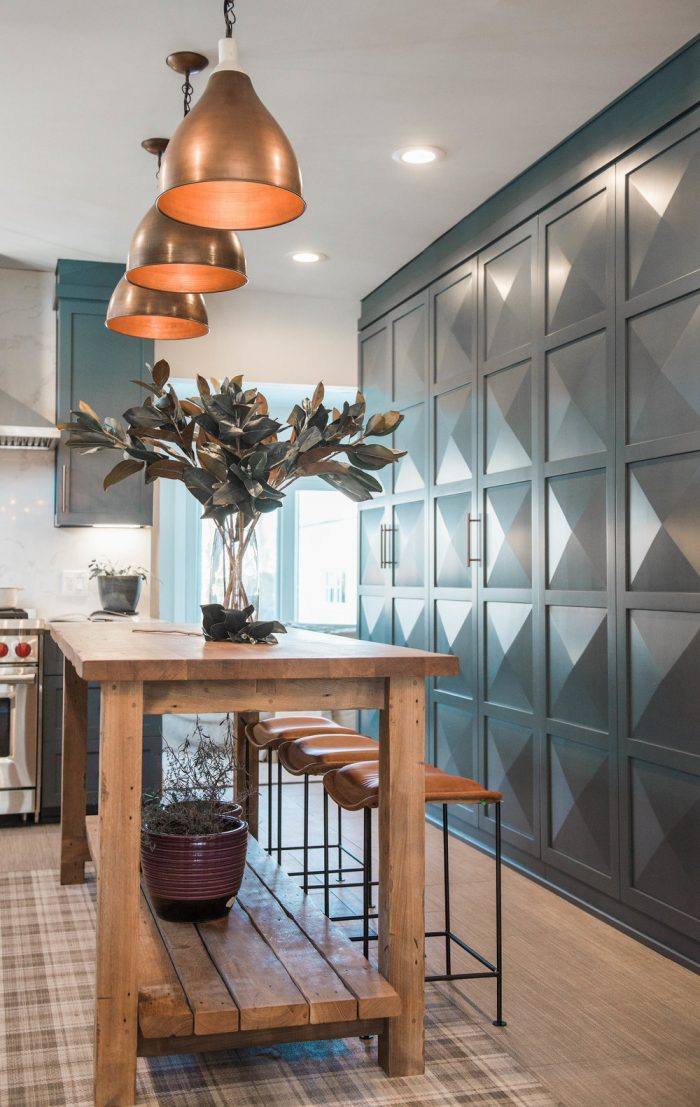 5 Places to Get Dreamy Kitchen Cabinets in WNY