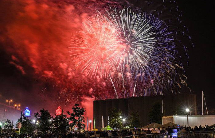 The Best Places to Watch Fireworks in WNY This Fourth of July 2018