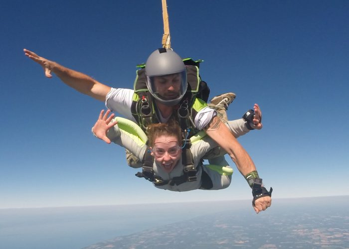 The 2 Things You Need to Know About Frontier Skydivers To Convince You to Finally Go